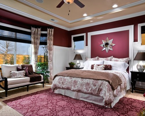 Best Beige And Burgundy Houzz With Pictures