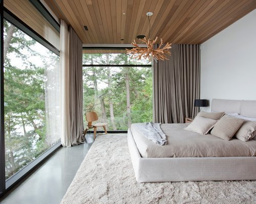 Best Modern Bedroom Design Ideas Remodel Pictures Houzz With Pictures