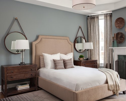 Best Brewster Gray Benjamin Moore Houzz With Pictures