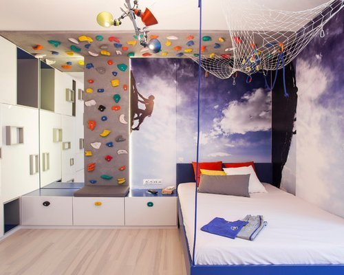 Best Rock Climbing Wall Ideas Pictures Remodel And Decor With Pictures