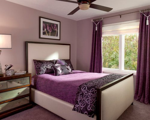 Best Warm Bedroom Colors Houzz With Pictures