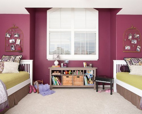 Best Raspberry Walls Ideas Pictures Remodel And Decor With Pictures