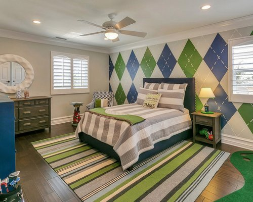 Best Golf Themed Room Design Ideas Remodel Pictures Houzz With Pictures