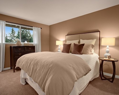 Best Taupe Bedrooms Houzz With Pictures