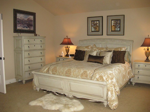 Best Cream Colored Bedroom With Pictures