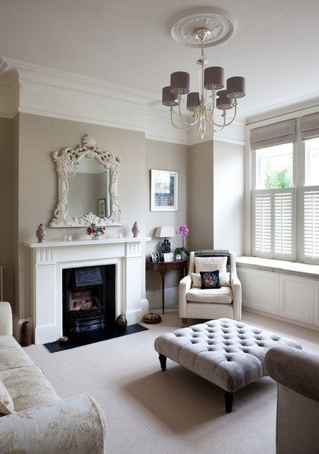 Best Decorating 8 Ways To Incorporate Dado And Picture Rails With Pictures
