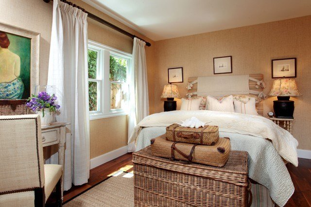 Best Romantic Guest Room Shabby Chic Style Bedroom Los With Pictures