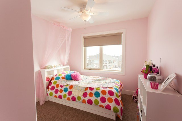 Best Modern Family Modern Bedroom Calgary By Bezooyen With Pictures