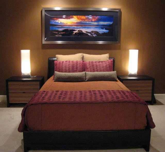 Best Single Man S Contemporary Bedroom Contemporary Bedroom With Pictures