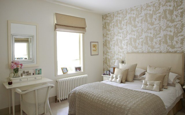 Best Guest Bedroom Shabby Chic Style Bedroom Dublin By With Pictures