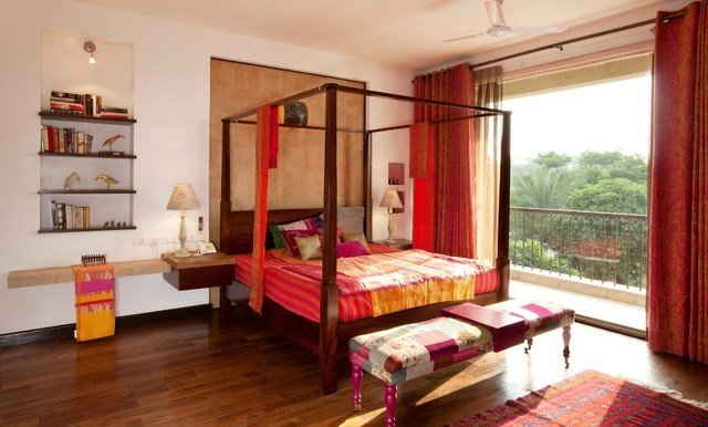 Best 5 Vastu Recommended Colours For Bedrooms With Pictures