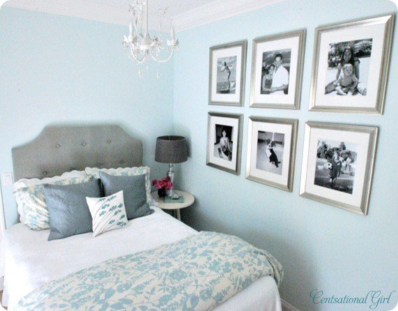 Best Turqouise Silver Bedroom With Pictures