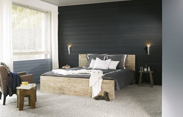 Best Maestro Wall Panels Contemporary Bedroom Grand Rapids By The Empire Company With Pictures