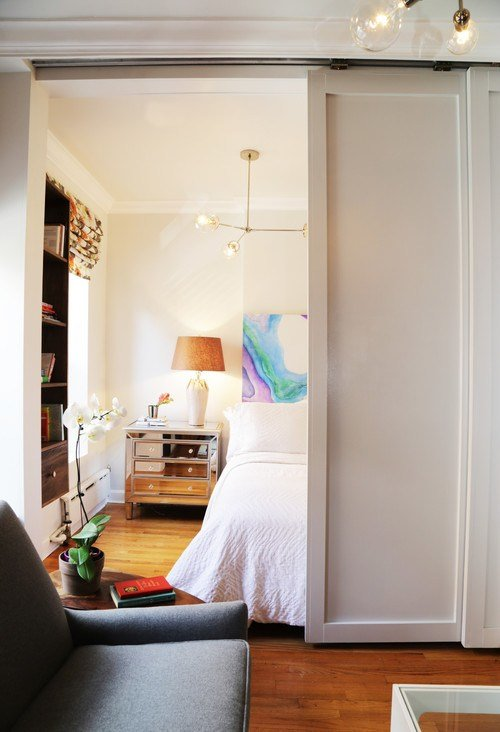 Best 7 Design Tips To Make A Small Bedroom Better With Pictures