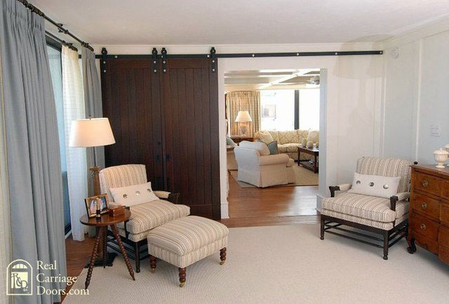 Best Interior Sliding Barn Doors On Master Bedroom Bedroom With Pictures