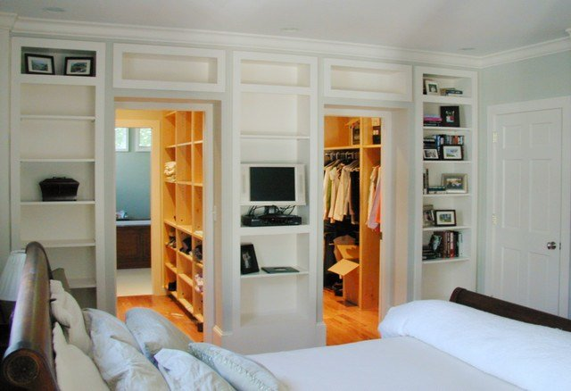 Best Walk Through Closets With Pictures