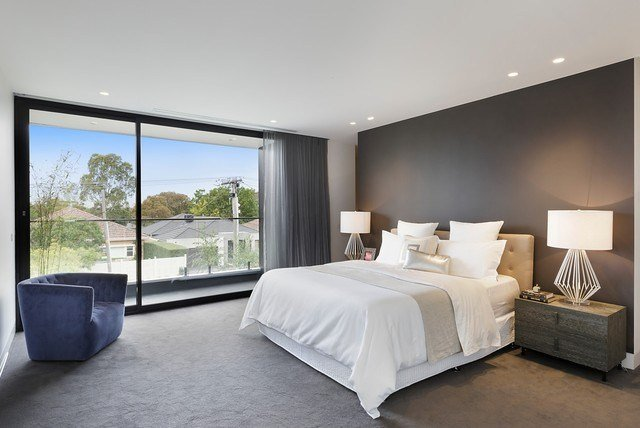Best Ashburton House Contemporary Bedroom Melbourne By Audsley Windows With Pictures