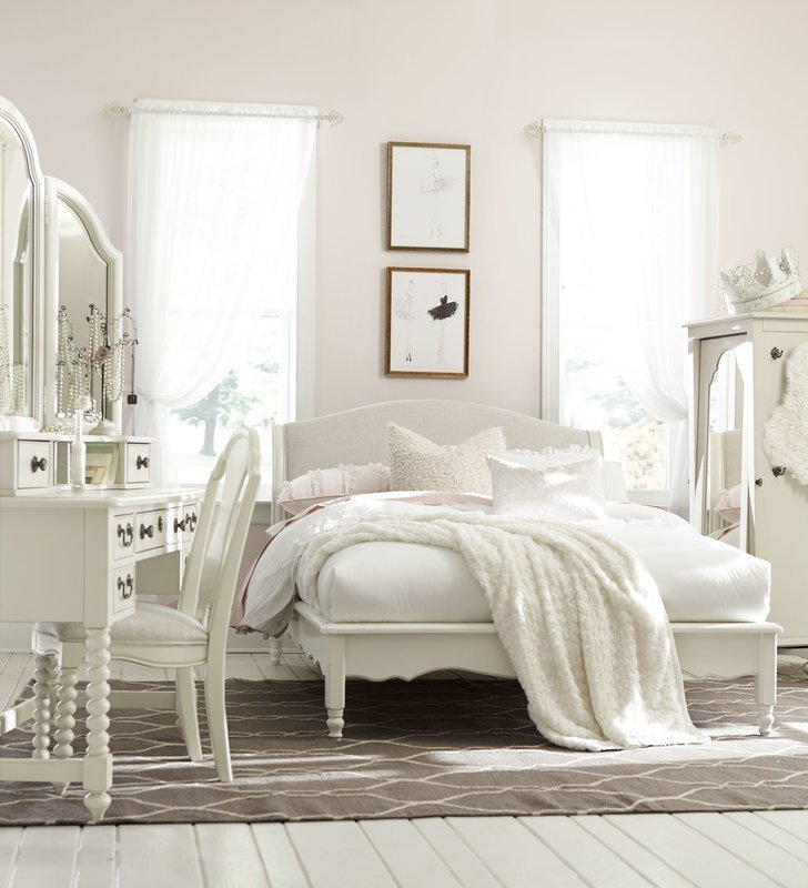Best Lc Kids Inspirations By Wendy Bellissimo Panel Configurable Bedroom Set Reviews Wayfair With Pictures