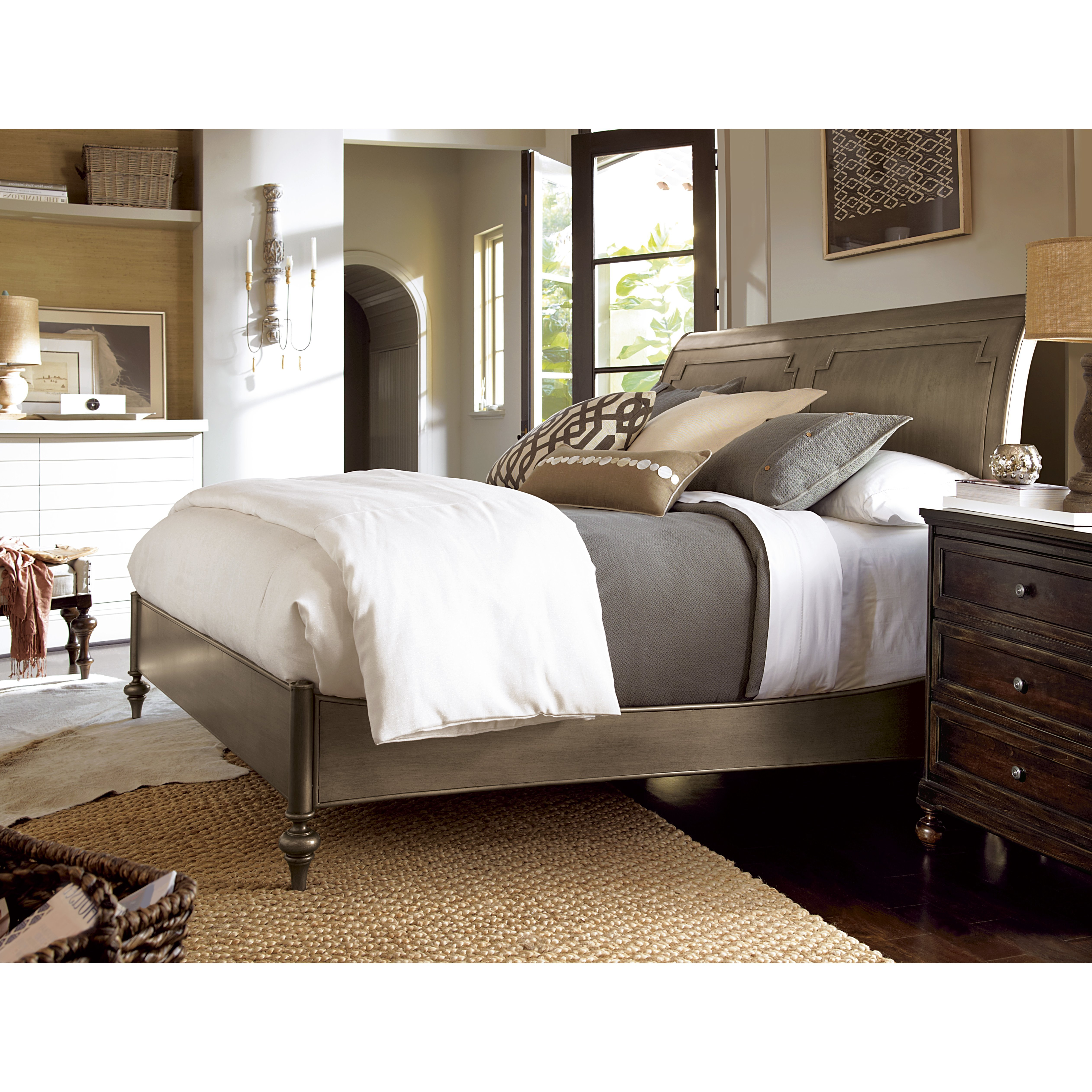 Best Birch Lane Proximity Sleigh Customizable Bedroom Set With Pictures