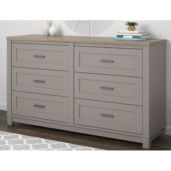 Best Extra Large Bedroom Dressers Wayfair With Pictures