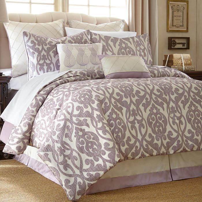 Best Willa Arlo Interiors Lidiaídia 8 Piece Comforter Set With Pictures
