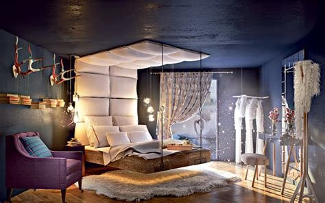 Best Eco Living A Fantasy Bedroom Telegraph With Pictures