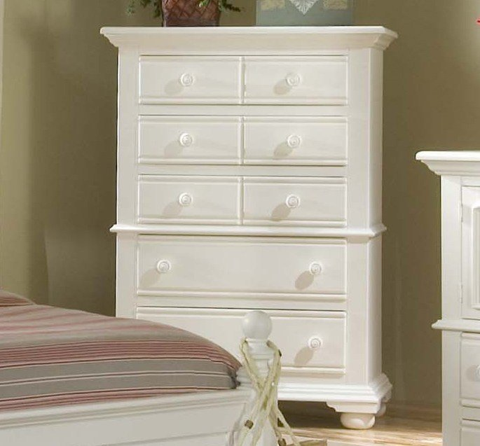 Best Distressed White Bedroom Furniture Distressed Cottage With Pictures