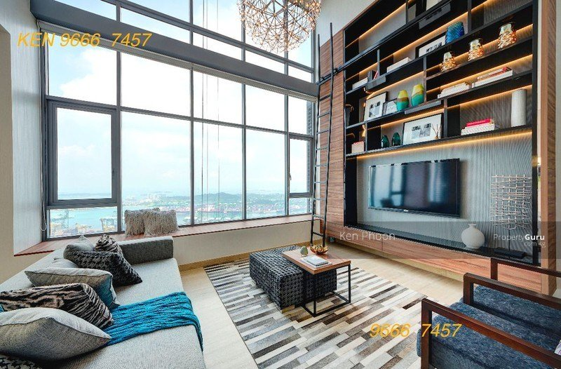 Best Brand New Altez Spacious Loft High Ceiling Raffles Place With Pictures
