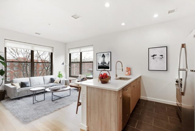 Best 2 Bedroom Apartment In Hamilton Park Jersey City 40 With Pictures