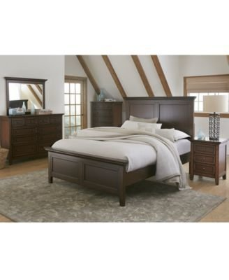 Best Furniture Matteo Bedroom Furniture Collection Created For Macy S Reviews Furniture Macy S With Pictures