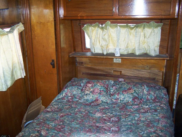 Best 1952 Ventoura Mobile Home Remodel With Pictures