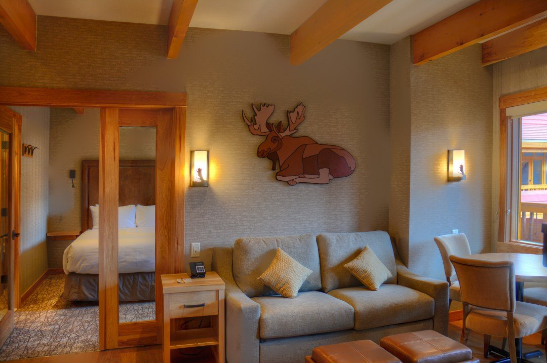 Best Rooms Suites Moose Hotel Suites Banff Ab With Pictures