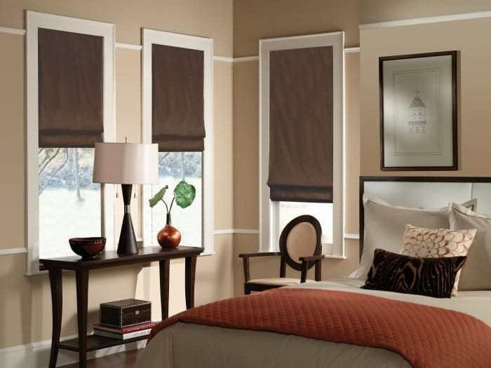 Best Window Treatment Ideas For Your Bedroom Angie S List With Pictures