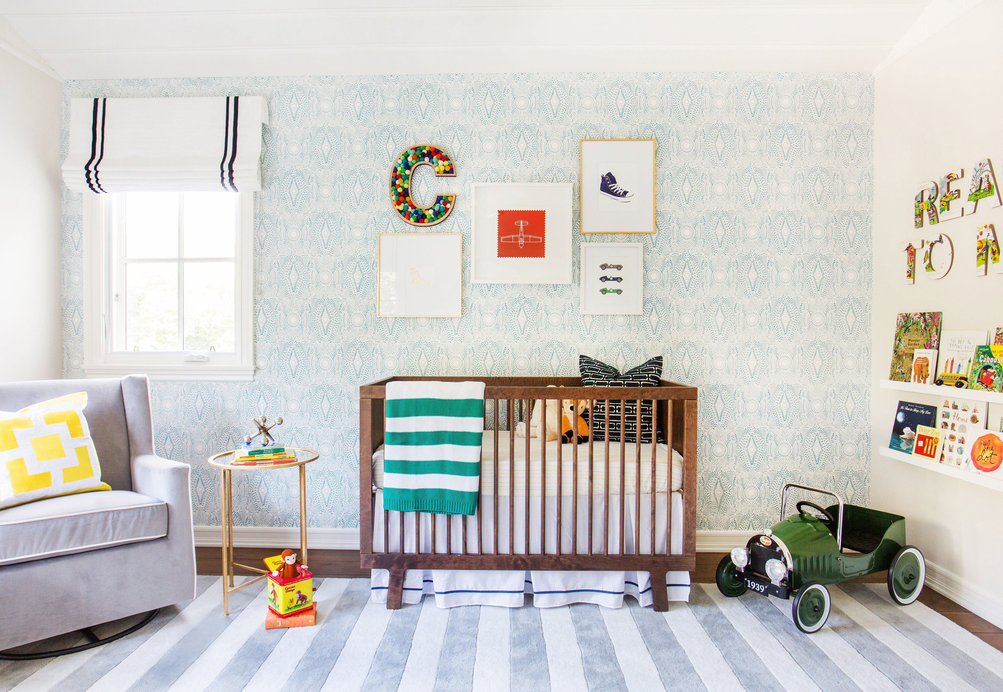 Best 3 Wall Decor Ideas Perfect For Kids' Rooms Photos With Pictures