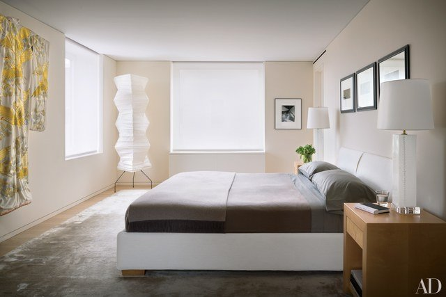 Best The Minimalist Bedrooms Of Your Dreams Photos With Pictures