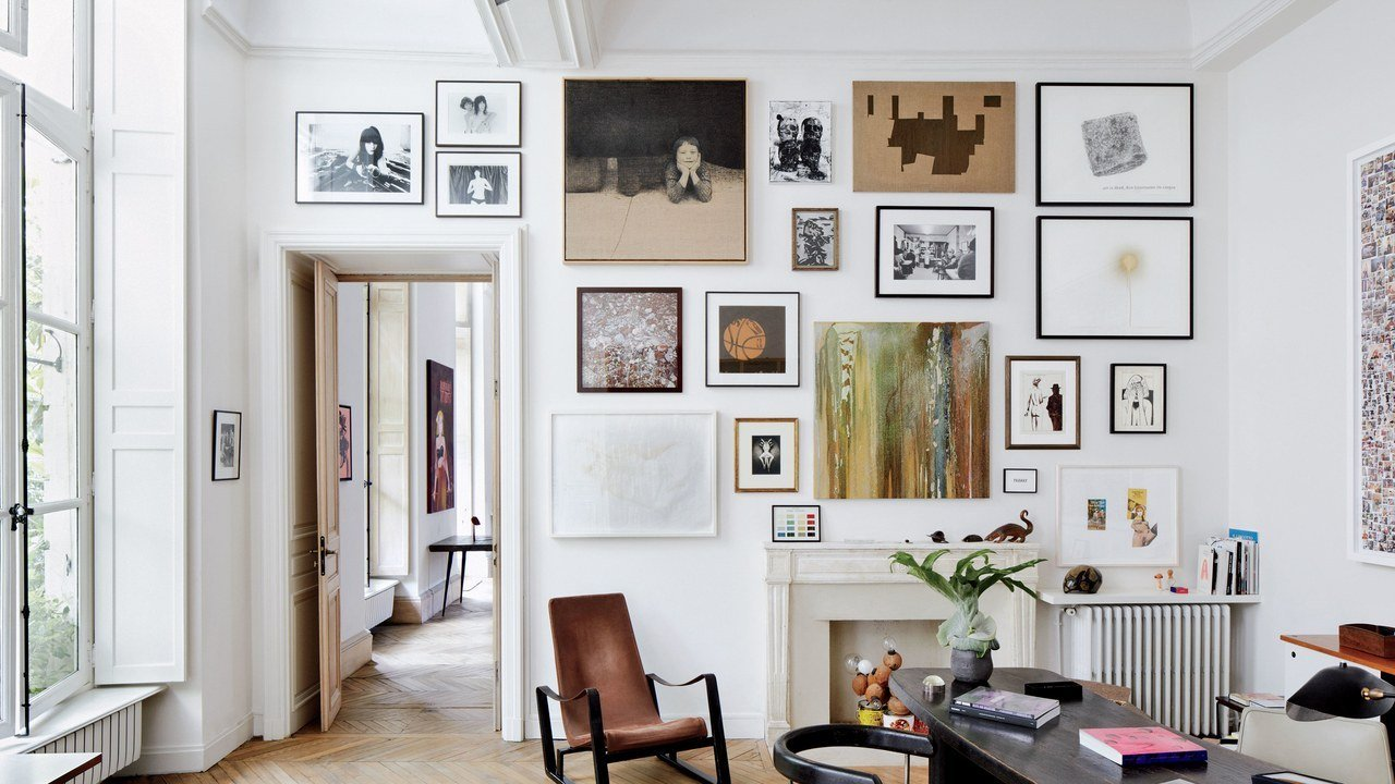 Best 11 Wall Decor Ideas For Small Homes And Apartments With Pictures