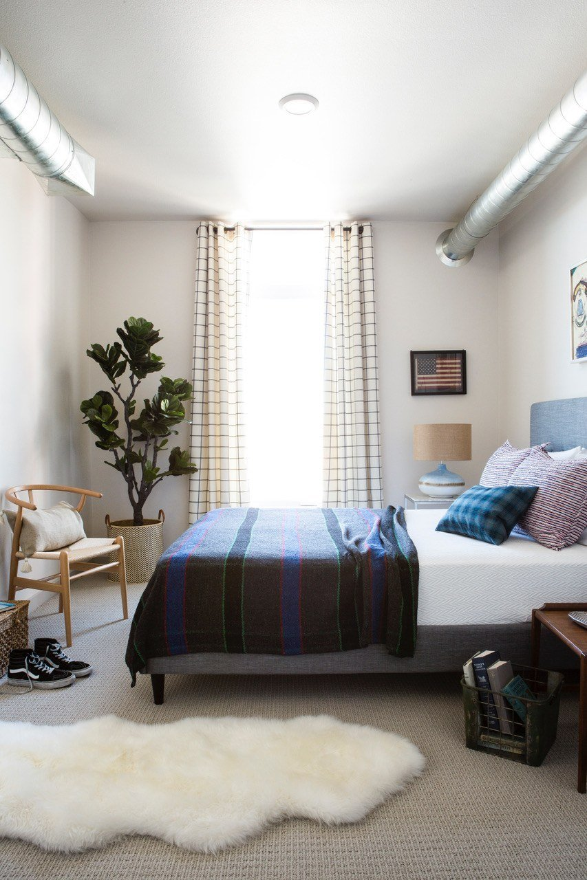 Best Small Bedroom Ideas Design Layout And Decor Inspiration With Pictures