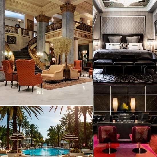 Best Great Gatsby Inspired Hotels Popsugar Home With Pictures