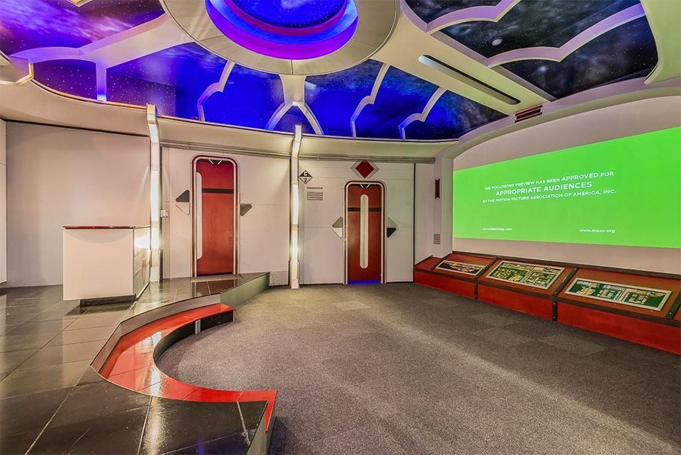 Best Star Trek House For Sale Mightymega With Pictures