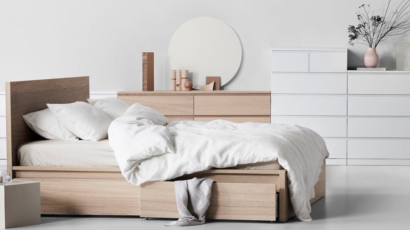 Best Bedroom Furniture Ikea Ikea With Pictures