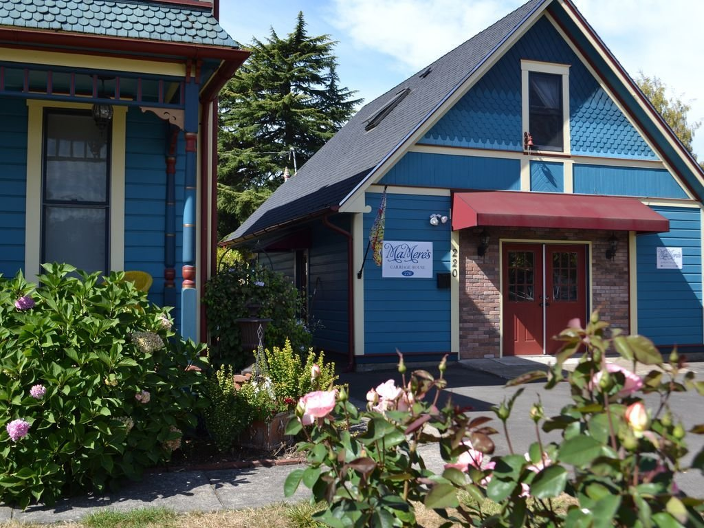 Best Quaint 1 Bedroom Apartment Near Western Oregon University And Winerie Monmouth With Pictures