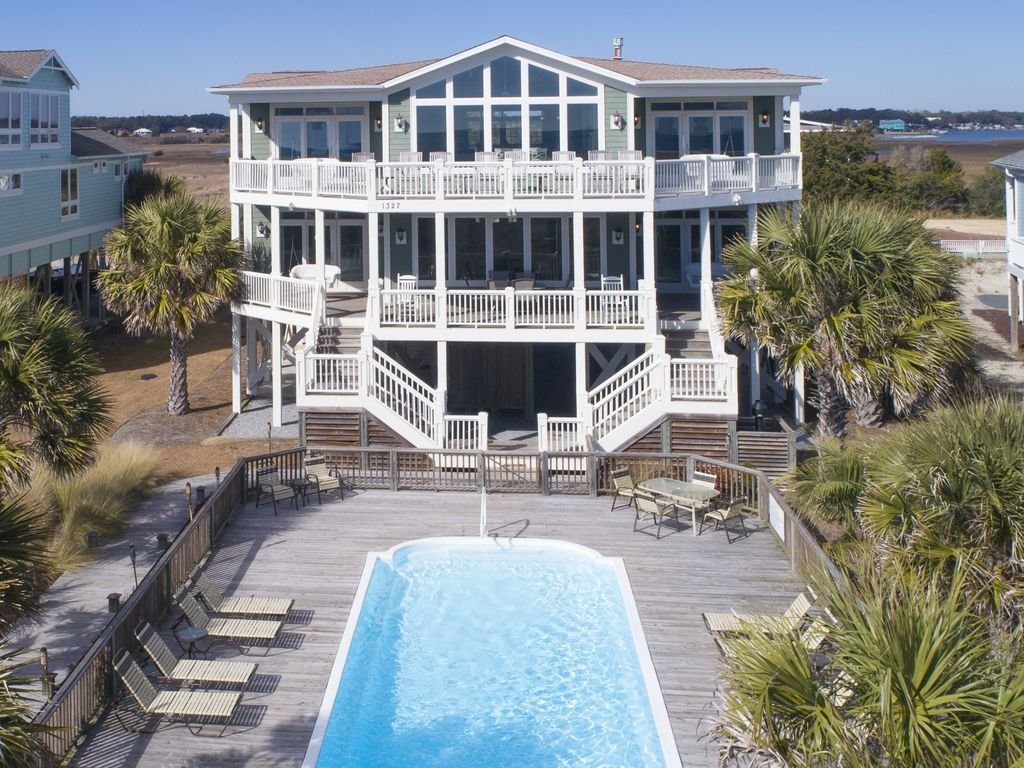 Best 12 Bedroom Ocean Front Perfect For Family Vrbo With Pictures