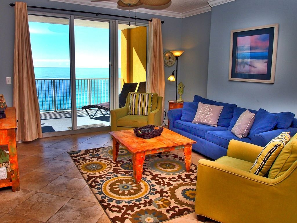 Best Platinum Side By Side 4 Bedroom Condo Beach Service With Pictures