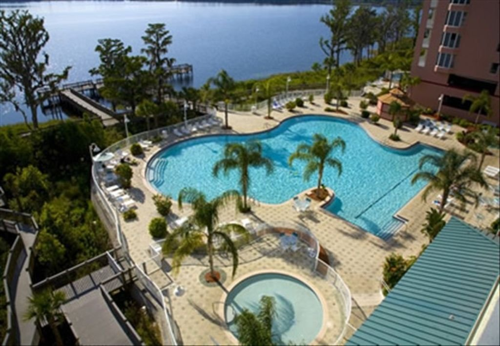 Best Blue Heron Beach Resort Luxury Condo With Lake View And 5 With Pictures