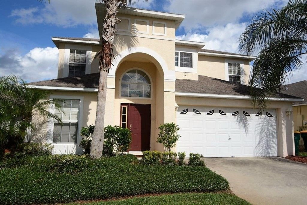 Best Huge 6 Bedroom Orlando Vacation Home Near Disney With With Pictures