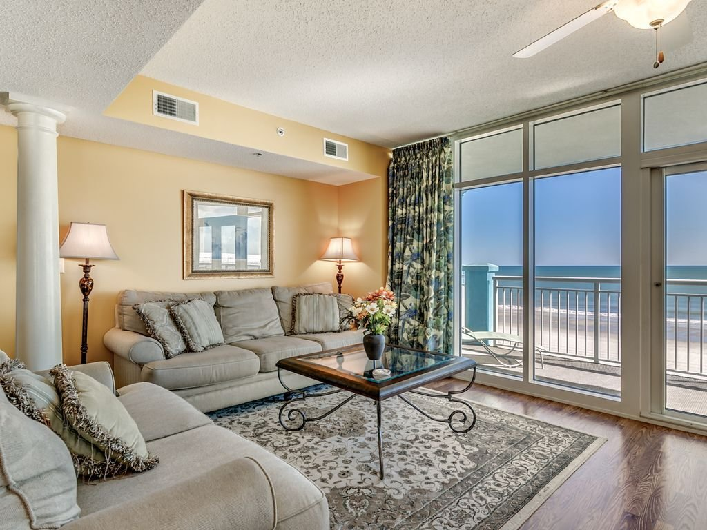 Best Amazing 5 Bedroom Ocean Front Myrtle Beach Myrtle Beach With Pictures