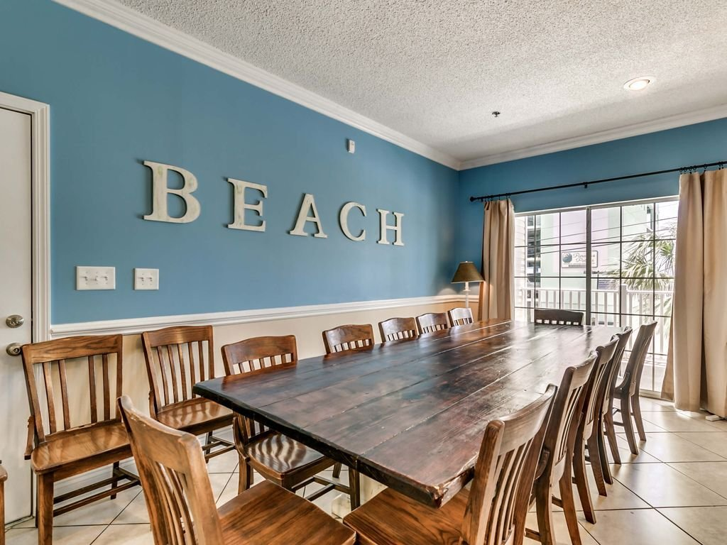 Best Large 6 Bedroom Condo Pool Table 12 Beds Ocean Views With Pictures