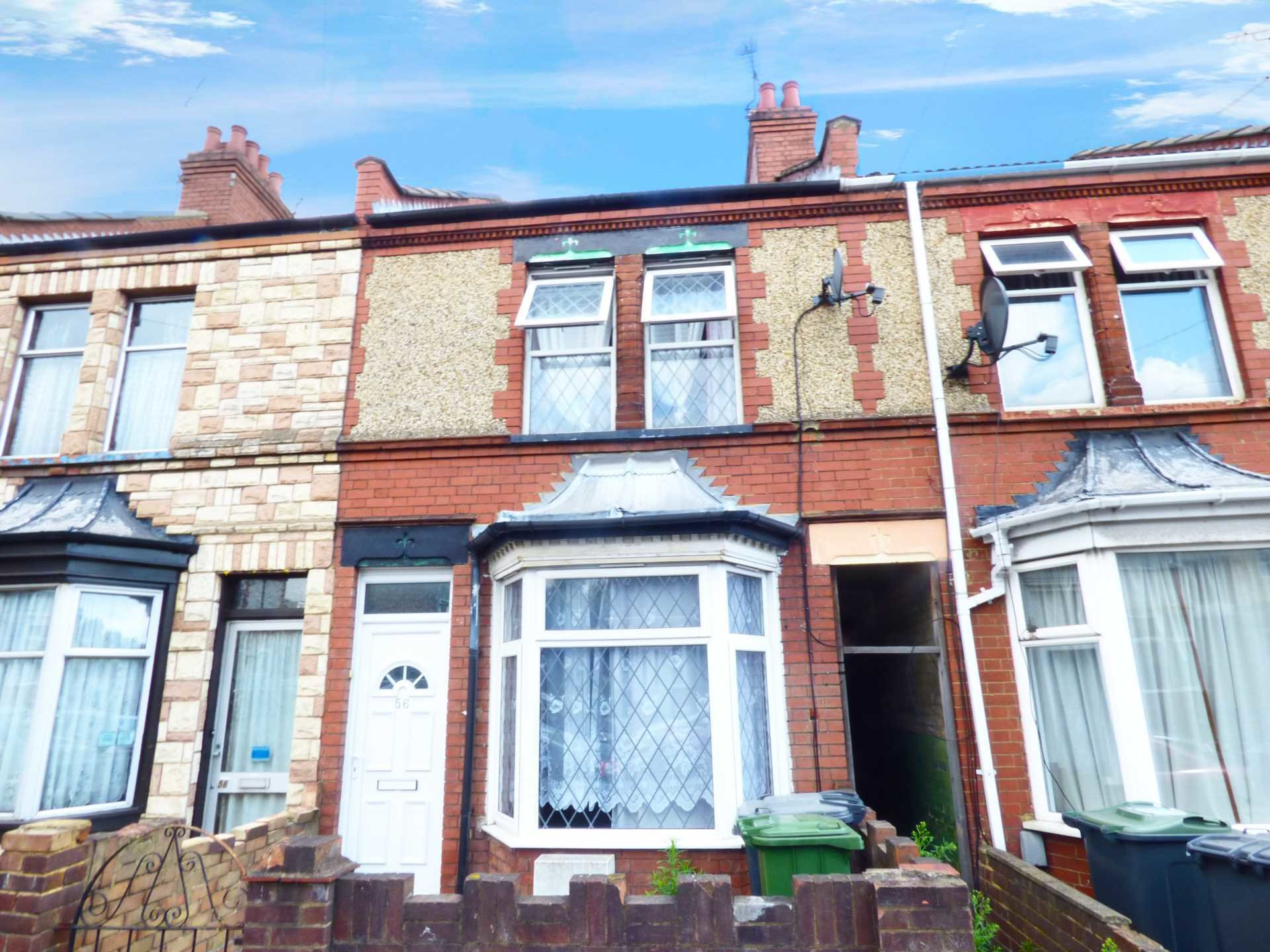 Best 2 Bedroom Terraced House For Sale Selbourne Road Luton With Pictures