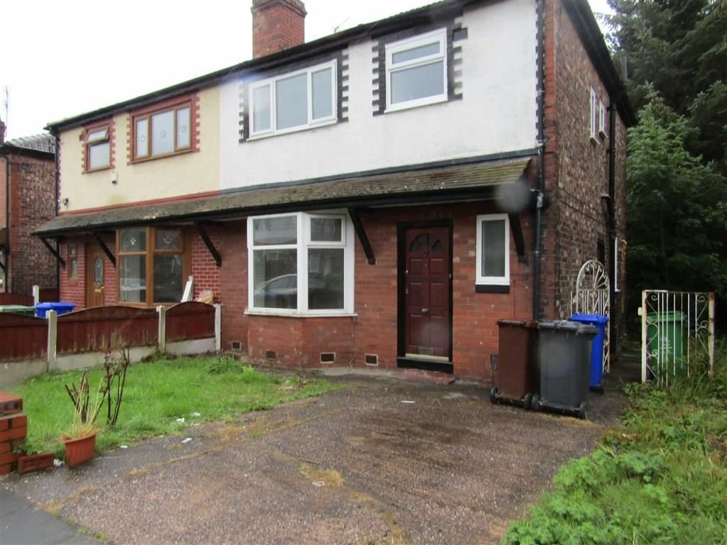 Best 3 Bedroom Property To Rent Edilom Road Manchester M8 4Hx With Pictures