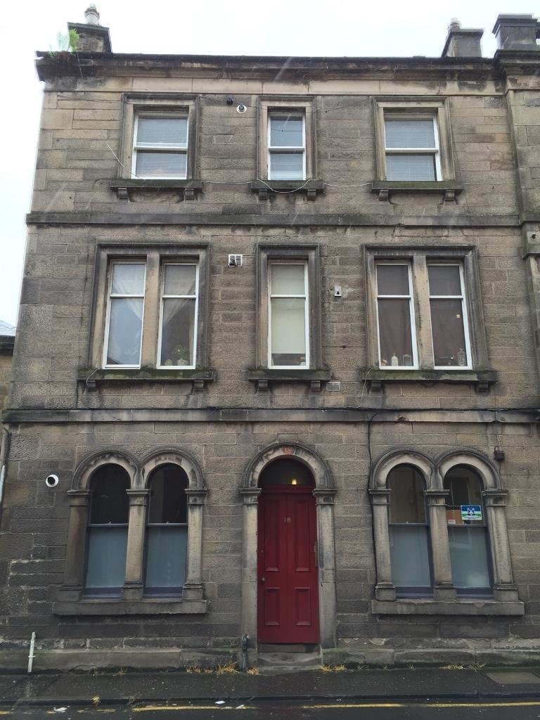 Best 1 Bedroom Flat To Rent Duncan Street Edinburgh Eh9 1Sr With Pictures